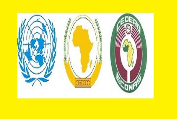 Situation alarmante en Gambie Convocation d'une réunion d'urgence du Conseil de Sécurité des Nations Unies