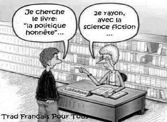 Rire ou sourire Politique derrière la fiction