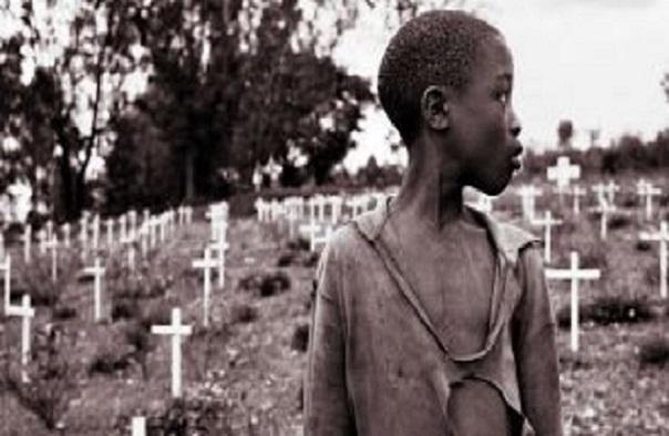 Arrestation au Malawi d'un suspect dans le génocide rwandais