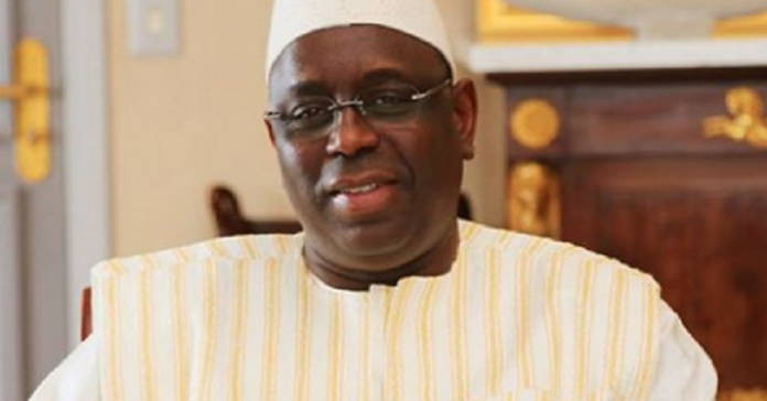 Industries Chimiques du Sénégal (ICS) : Macky   Sall demande la poursuite des efforts pour l'emploi des jeunes de Mboro