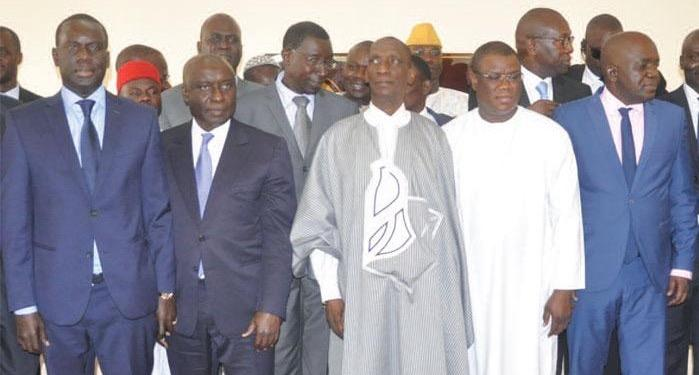 Dialogue politique: l'opposition veut une commission paritaire dirigée par des personnalités indépendantes, les TDR en 6 points