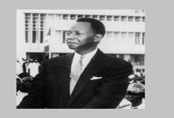 Dimanche 18 juillet 2021-Lundi 18 juillet 1910 !  Joyeux Anniversaire Mr Le Président Mamadou Dia !