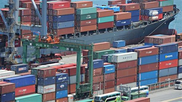 Echanges avec l'extérieur : Une dégradation du déficit commercial notée en novembre 2016