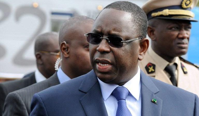 Arène politique : le défi lancé par Karim Wade à Macky Sall largement relayé par la presse sénégalaise