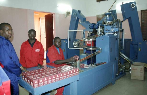 Durabilité de l'industrie sénégalaise : la Chambre africaine de l'énergie  plaide pour le contenu local en tant que pilier des efforts de durabilité de l'industrie