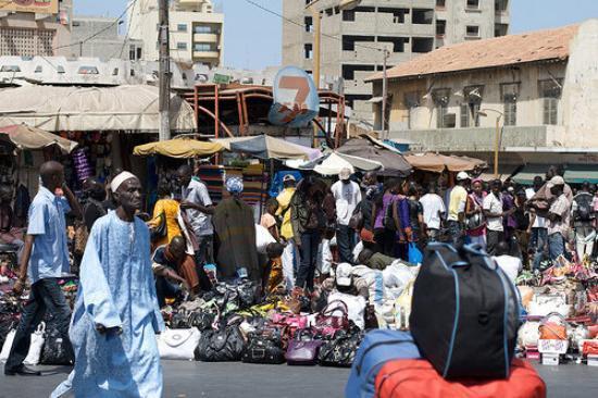 Report de la démolition du marché Sandaga : cinq jours après la Tabaski accordé aux commerçants riverains pour rejoindre les Champs de Course