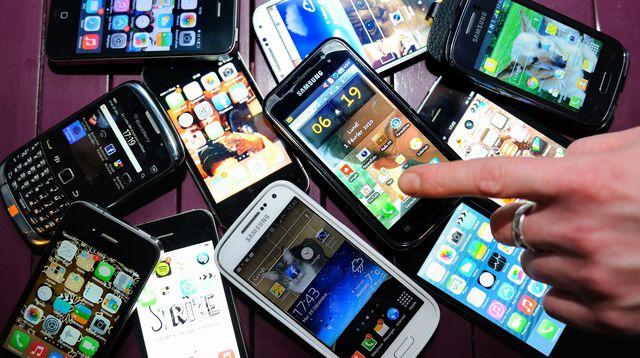 Sénégal : le taux d'adoption de smartphone parmi les plus importants de l'Afrique de l'Ouest