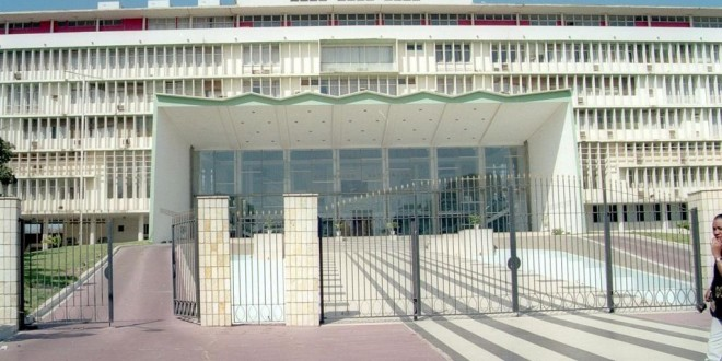 Démarche inappropriée de nos parlementaires : Thierno Bocoum dénonce une Assemblée inféodée au pouvoir
