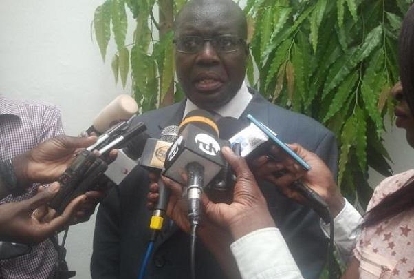 Réaction aux propos du Chef de l'Etat : Une démarche belliciste et conflictuelle qui mérite un vote-sanction, selon Boubacar Seye