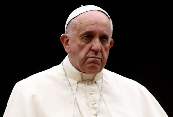 Les vérités du Pape François à l'Occident :  « cesser d'exploiter les nations africaines…investir…créer des emplois… »