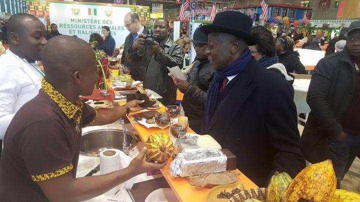 Salon  International de l'Agriculture (SIA) à Paris : Participation  de 10 entreprises exportatrices sénégalaises