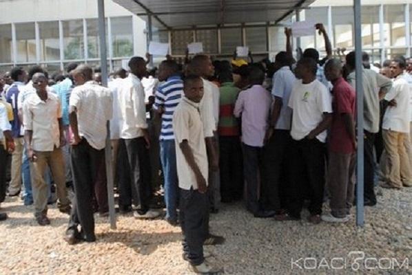 Grosse colère des étudiants après la suppression de leurs bourses, vers un bras-de-fer en Burundi