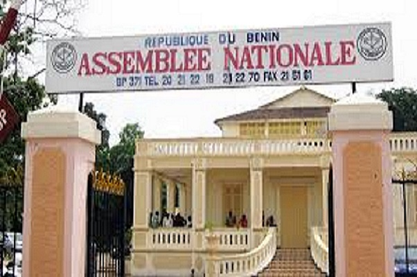 Benin Les magistrats marchent pour dénoncer le projet de révision de la constitution