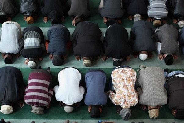 Université de Pennsylvanie Une étude révèle les bienfaits physiques et moraux des rituels de la prière musulmane