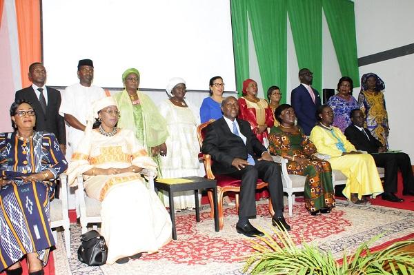 CEDEAO  les ministres du genre se concertent sur l'autonomisation économique des femmes