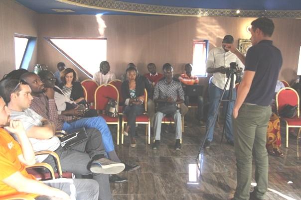 « Le e-commerce, un secteur prometteur en Afrique… aux Africains d'exploiter ses opportunités », Sacha Poignonnec, cofondateur de Jumia