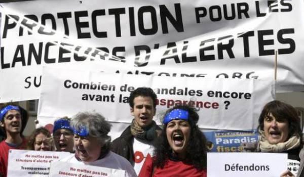 Lanceurs d'alerte en Afrique : Dakar abrite le lancement officiel de la plateforme de protection