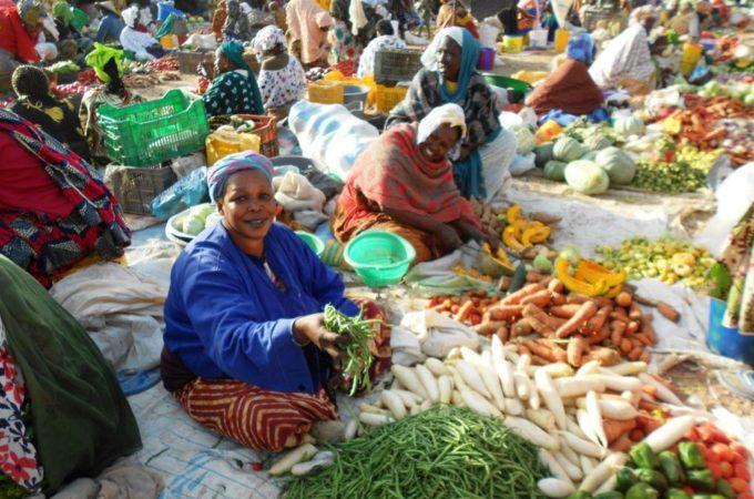 Danger signalé au Marché Ocass de Touba : Les branchements clandestins reprennent