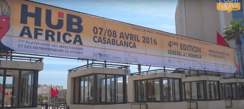 PITCH HUB AFRICA 2017 : Une opportunité offerte aux porteurs de projet et start-up du Cameroun et de la Côte d'Ivoire