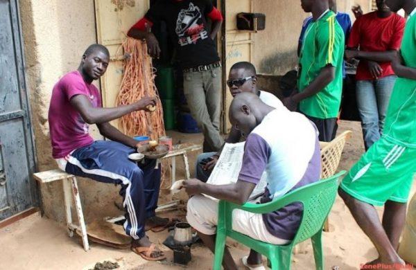 Emploi des jeunes dans les régions de Casamance, du Sud-est et du Nord du Sénégal: Le Fonds d'urgence de l'Union européenne soutient le développement