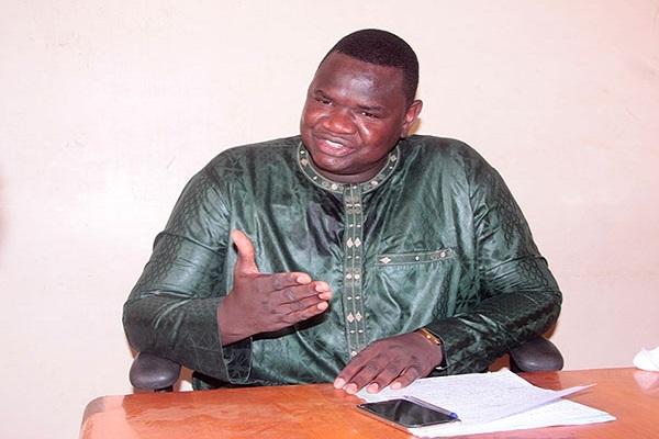 La réponse salée du député Alioune Badara Diouf à Moussa Sy et Barthelemy Dias