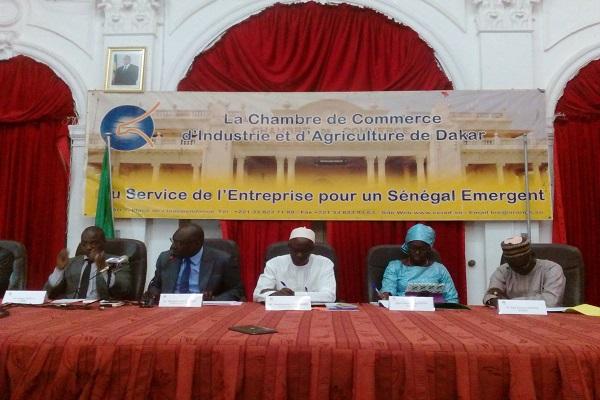 Ecueils au financement des PME  Des pistes de solutions proposées lors d'un atelier tenu à la  CCIAD