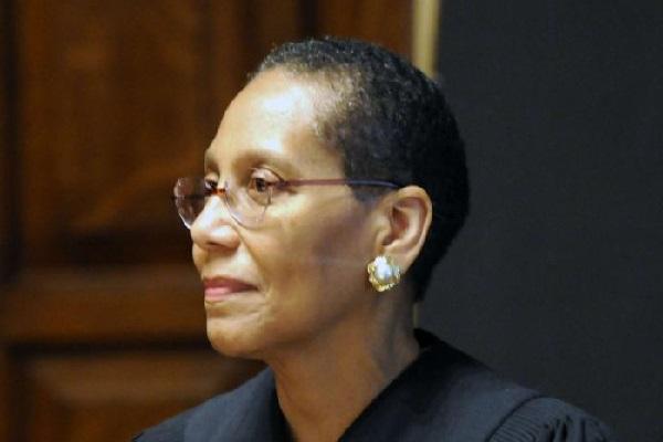 La première juge musulmane des Etats-Unis retrouvée morte à New York