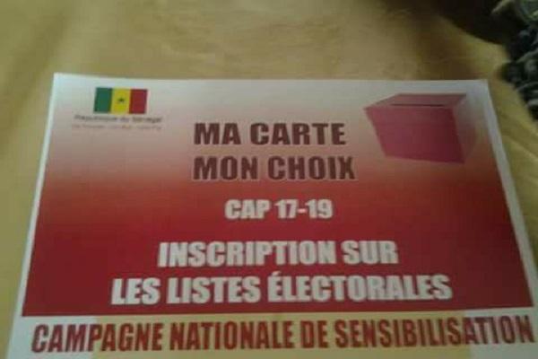 Espagne : 30332 Sénégalais inscrits sur les listes électorales