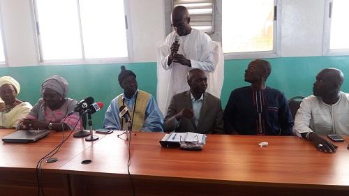 Transfert des travailleurs de l'aéroport Léopold  Sedar Senghor vers Diass :L'intersyndicale de l'ADS  en appelle à la vigilance