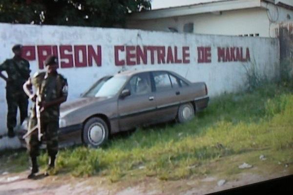 RD Congo  Cinquante morts au cours d'une évasion d'un centre pénitentiaire et de rééducation de Kinshasa