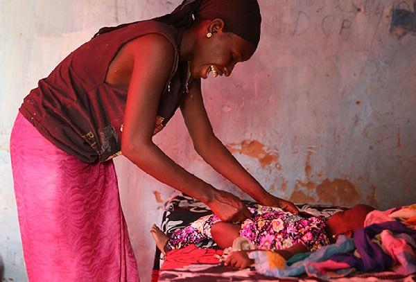 Au Sénégal, une nouvelle approche globale infléchit la courbe des retards de croissance chez les enfants