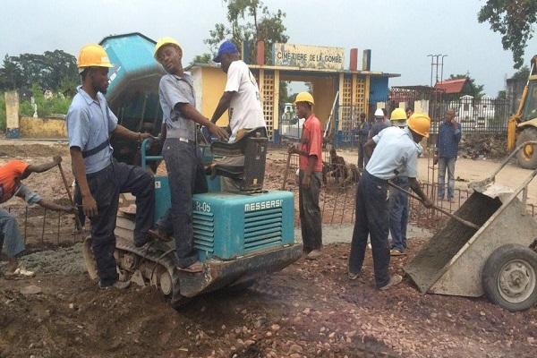 RDC: rocambolesque histoire de l'architecte belge du mausolée de Tshisekedi
