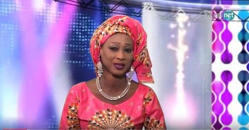 Grande Nuit du mandingue : Mariétou  Cissokho  implore la libération de Khalifa Sall