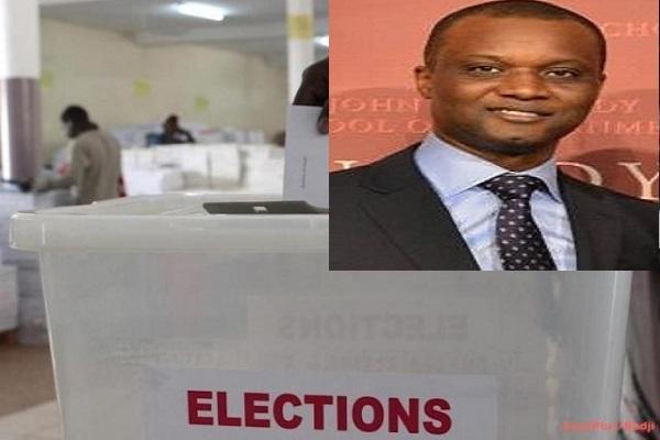 Législatives : Dr Abdourahmane Sarr dirige une liste parrainée par 30 000 Sénégalais