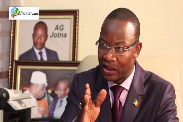 Coalition «Macky 2012» : Me Moussa Diop remplacé par Fatoumata Gueye Diouf