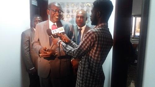 Prix meilleur ministre des finances de l'Afrique : Le Ministre Amadou Bâ félicité par le Club Sénégal Emergent