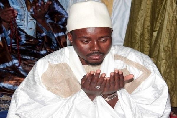 Magal de Touba sous Covid-19 : Les recommandations Cheikh Bass Abdou Khadre aux disciples