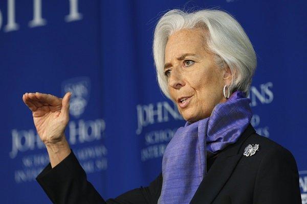 Économie mondiale : les perspectives sont devenues « moins favorables », selon la directrice générale du FMI