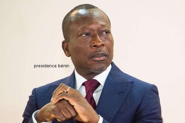Bénin : grâce à « sa » justice, le président Patrice Talon ne craint aucun adversaire politique