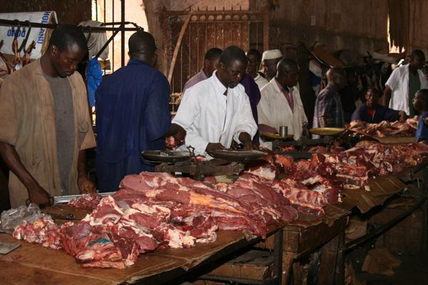 Consommation : les abattages de viande en hausse 1 784 tonnes au Sénégal en 2018