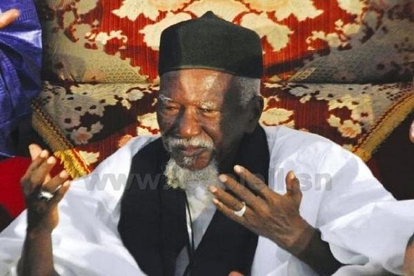 Magal des deux raaka de Saint-Louis : Serigne Bass Abdou Khadre Mbacké revisite les qualités de Serigne Sidy Mokhtar Mbacké, le parrain de la 43e édition