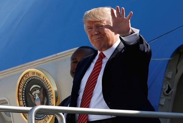 Etats-Unis : les alliés de Trump déclenchent l'alarme sur sa destitution prévue tandis que son équipe juridique se rétrécit
