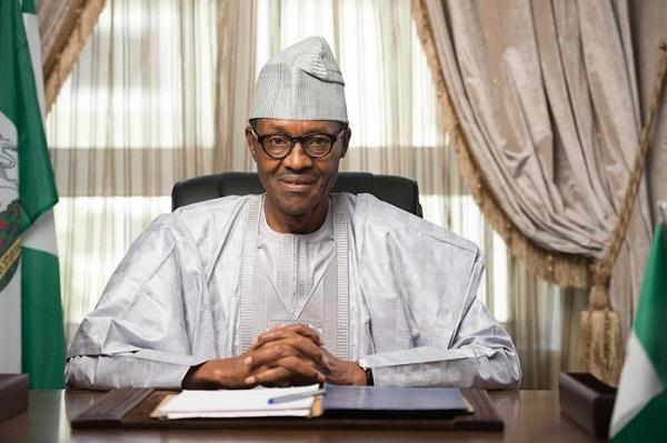 Trophée Babacar N'Diaye des Africa Road Builders 2021  : le président Buhari du Nigeria honoré du Super Prix Grand bâtisseur