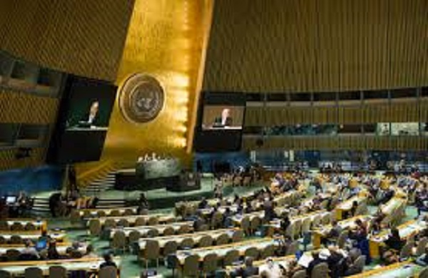 Sécurité : la prévention des conflits pourrait sauver des vies, mais aussi faire économiser jusqu'à 70 milliards de dollars par an (Banque mondiale-ONU)