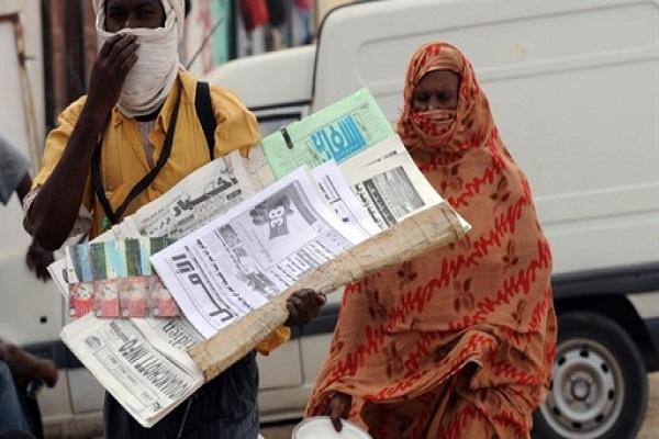 Mauritanie : la profession des journalistes se mobilise contre les pressions exercée sur elle