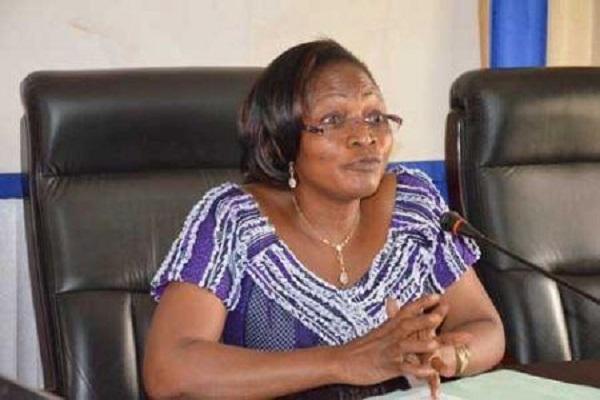 Burkina-Faso : la présidente du CSC et son responsable financier arrêtés pour un présumé détournement de 650 millions FCFA