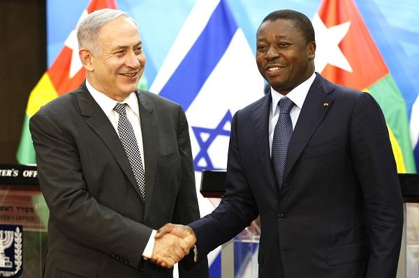 Sommet Afrique-Israël : L'état hébreu et le Togo décident de reporter la rencontre d'octobre prochain pour une meilleure organisation