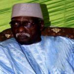 Serigne Babacar  Sy Mansour, khalife général des tidianes