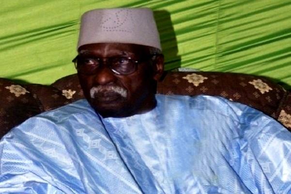 Gamou 2018 à Tivaouane : Babacar Sy Mansour le  khalife général des Tidianes, avertit les politiciens «la stabilité du pays est entre vos mains»