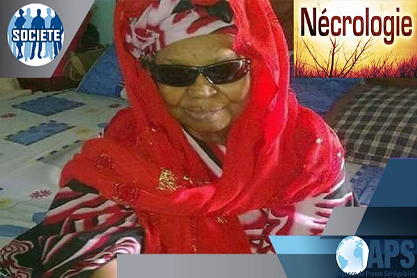 Médina Baye en deuil : Disparition annoncée de Sokhna Madieum Fall, épouse de Baye Niasse